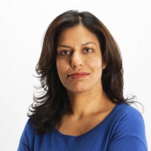 Vandana A. Gupta