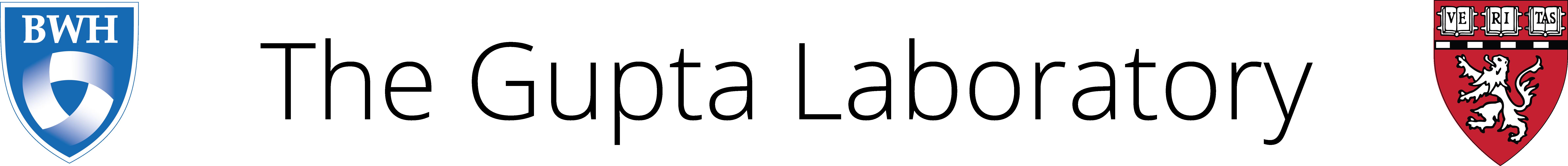 Gupta Lab
